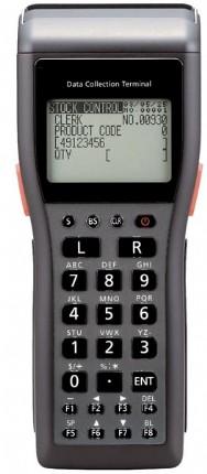 casio dt-930 数据采集终端